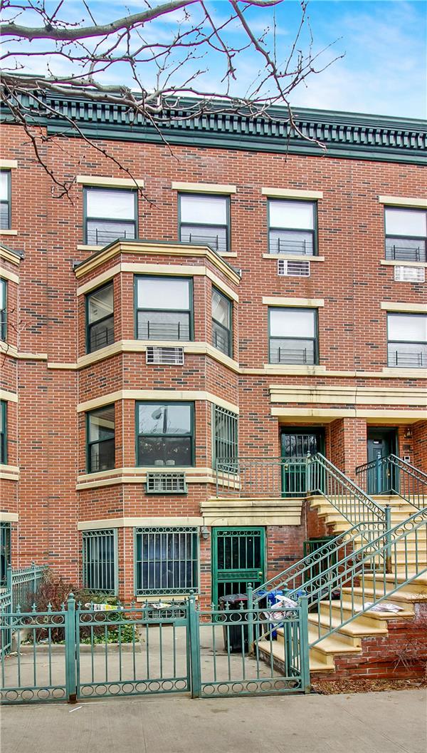 57 East 118th Street East Harlem New York NY