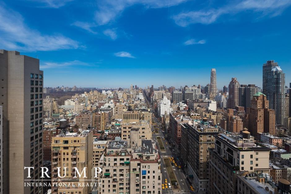 502 Park Avenue New York