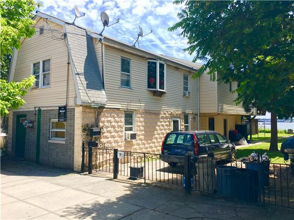 2708 Schurz Avenue Throgs Neck Bronx NY