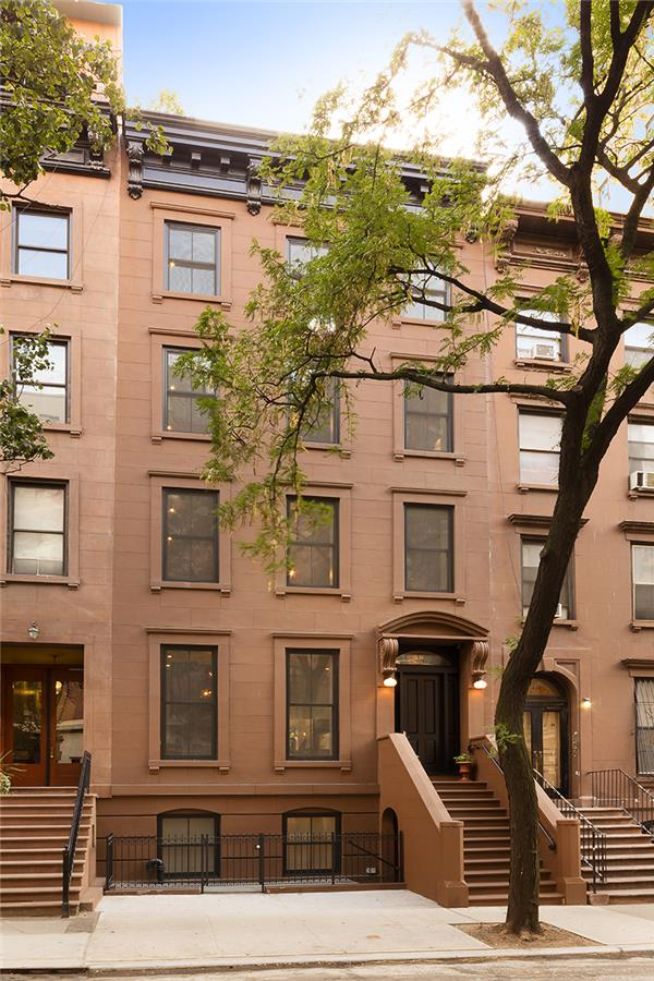Single Family Home for Sale at 416 West 51st Street 416 West 51st Street New York, New York 10019 United States