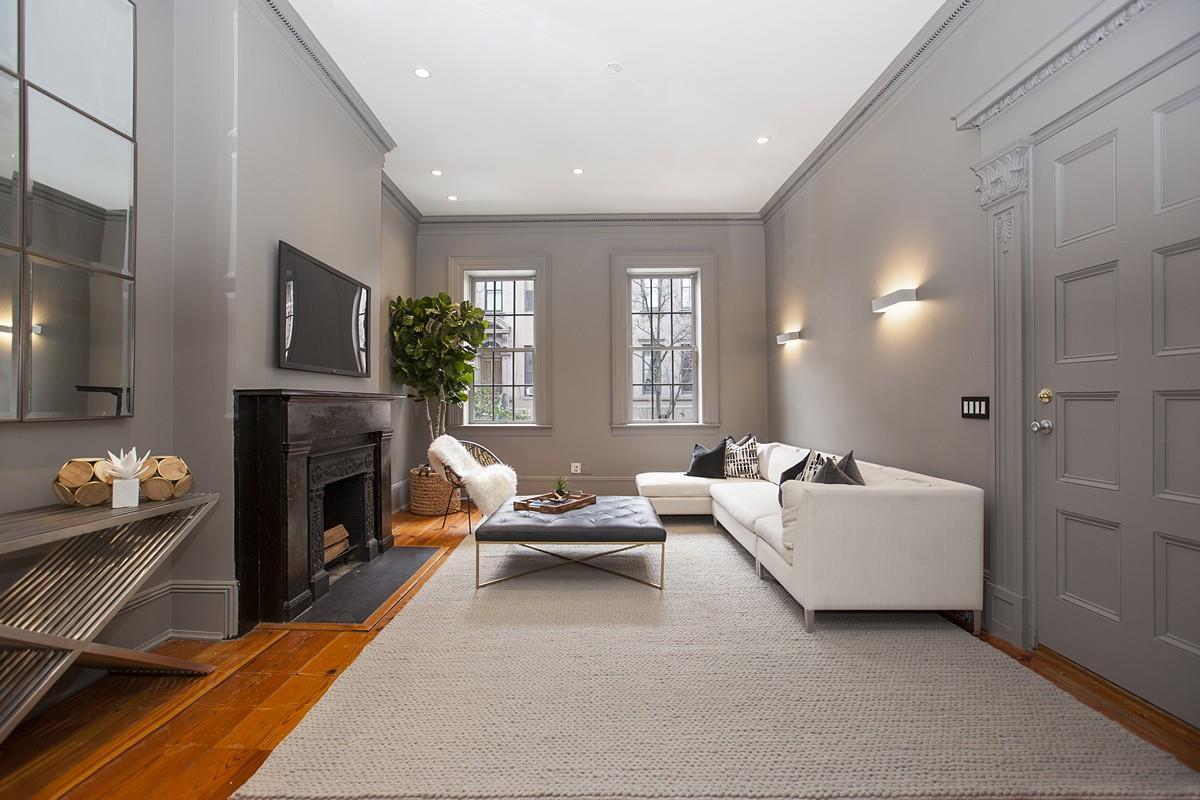 54 Charles Street, W. Greenwich Village, New York