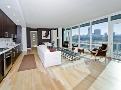 111 Central Park North