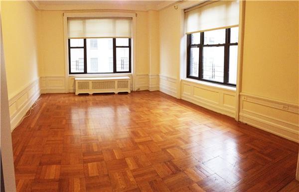 315 Central Park West
