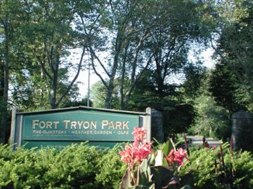 730 Fort Washington AVE.