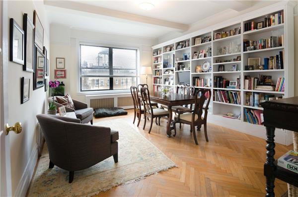 255 West 88th Street, 10-A Upper West Side New York NY