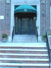 720 West 173rd ST.
