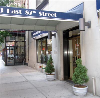 153 East 87th ST.