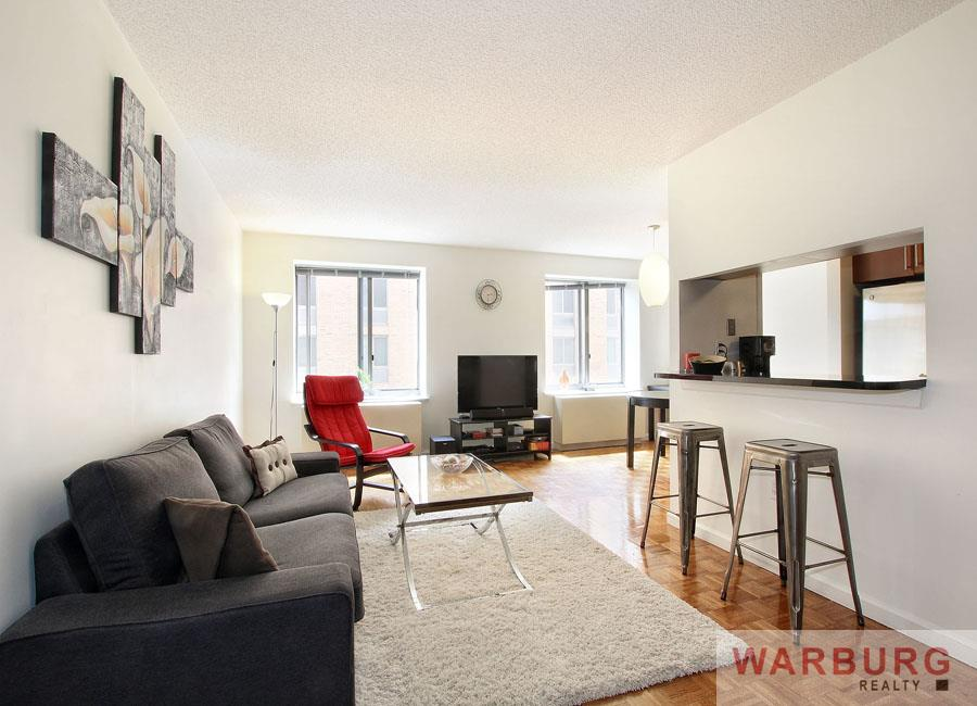 300 West 135th ST.