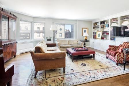 1036 Park Avenue, 17B - Carnegie Hill, New York