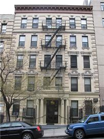 521 West 135th ST.