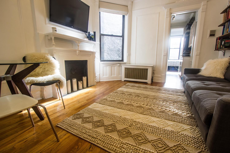 264 West 22nd Street Interior Photo