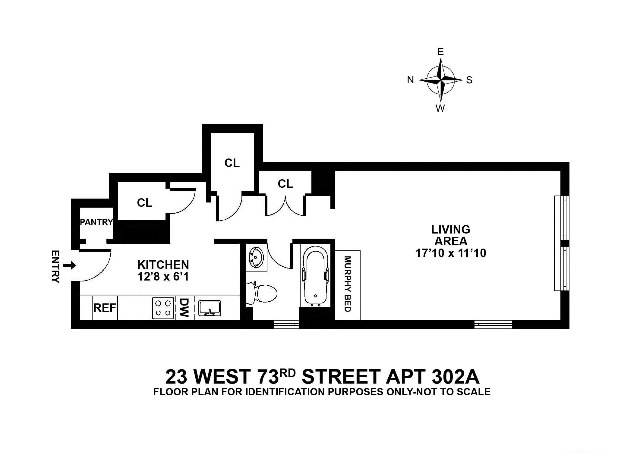 23 West 73rd ST.