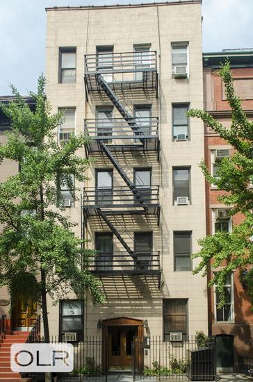 415 West 46th Street