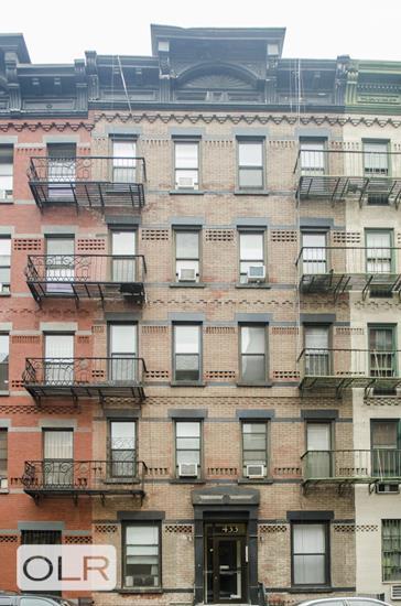 433 West 54th Street