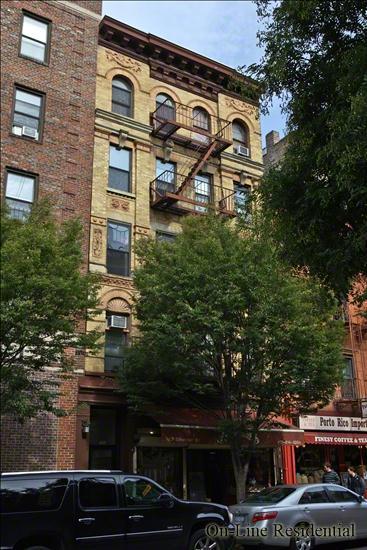 203 Bleecker Street
