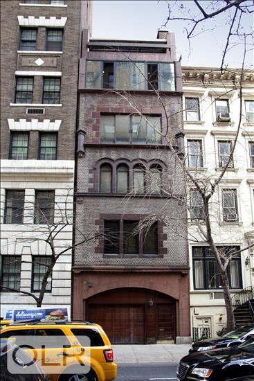 107 East 61st Street