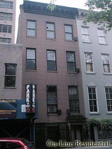 205 East 61st Street