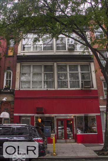107 West 17th Street