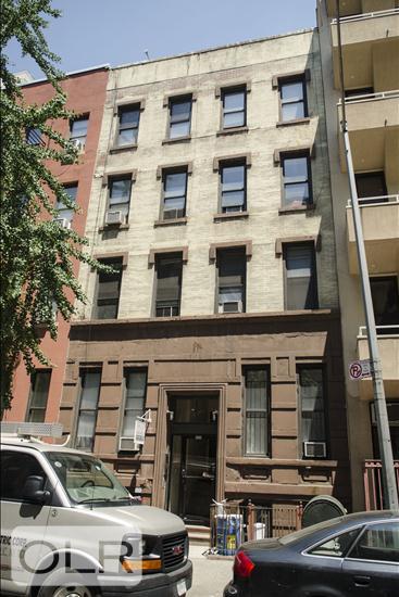 423 East 78th Street