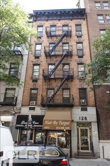 128 East 84th Street