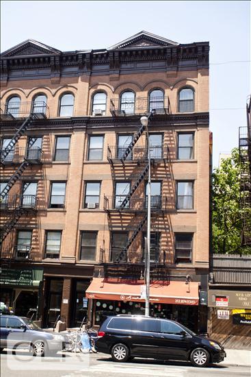 466 Amsterdam Avenue