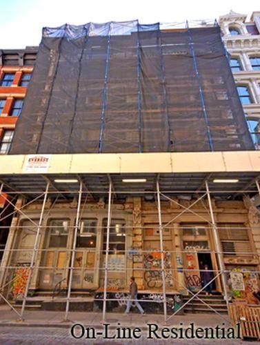 34 Greene Street, 2-N Soho New York NY