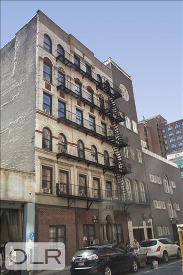 26 Thompson Street