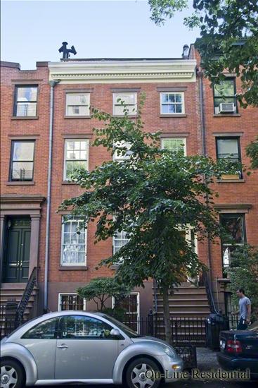 134 West 13th Street
