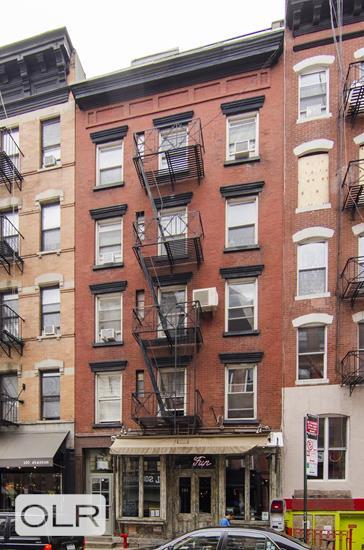 161 Ludlow Street