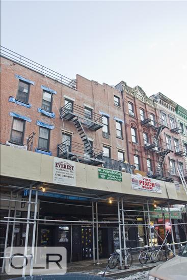 237-241 Sullivan Street