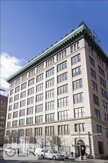 421 Hudson Street