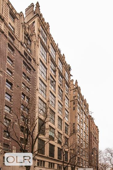 1 West 67th Street