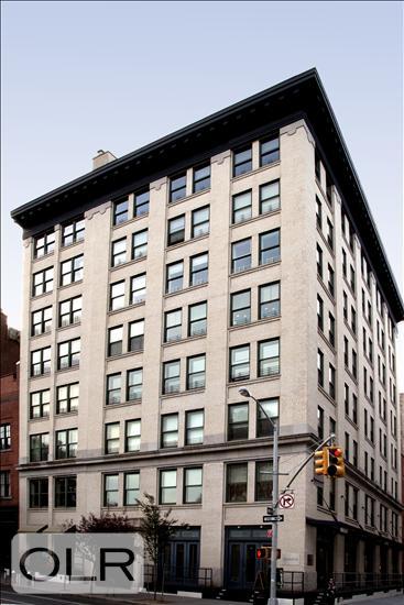 161 Hudson Street