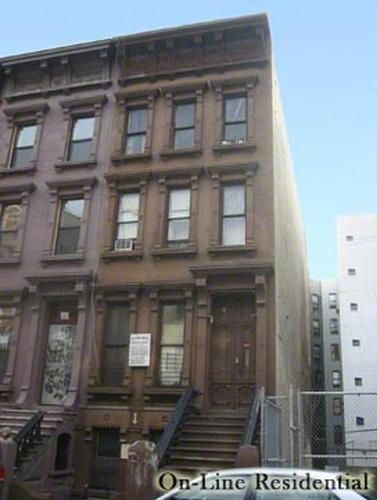 110 West 130th Street
