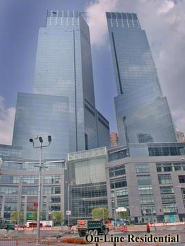 80 Columbus Circle