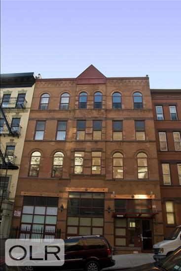 458 West 146th Street