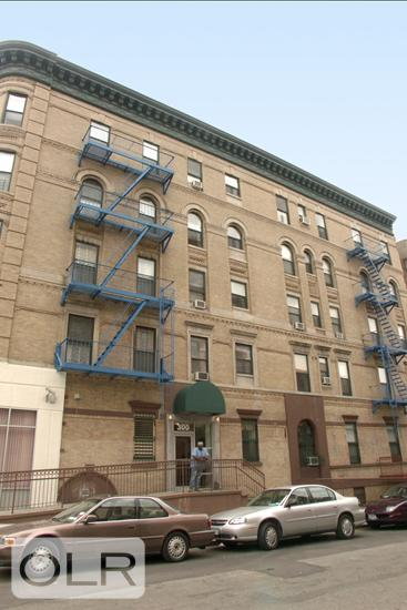 300 West 112th Street