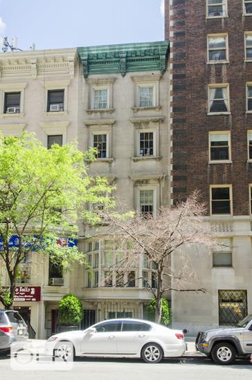 151 East 72nd Street