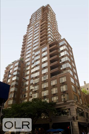 30 East 85th Street
