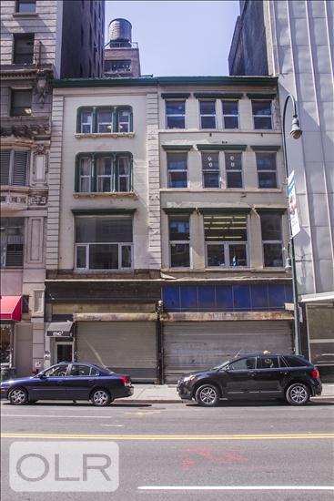 6 West 14th Street