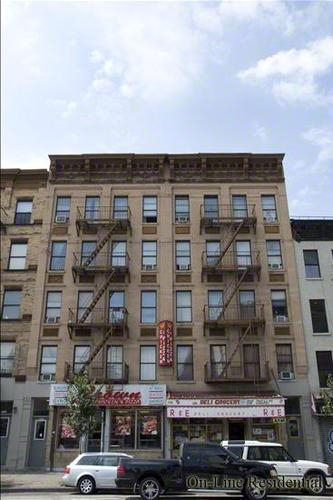 2335 First Avenue