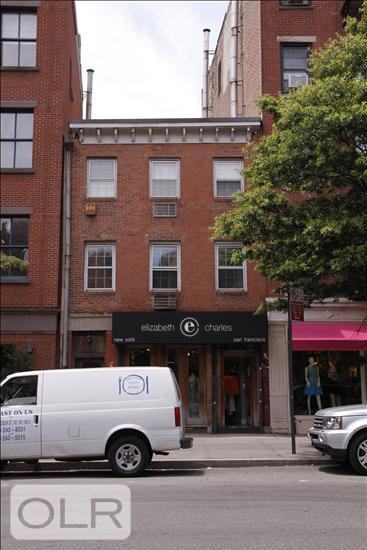639 Hudson Street