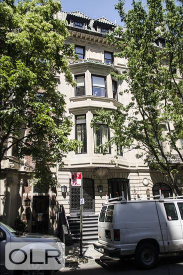 5 East 76th Street