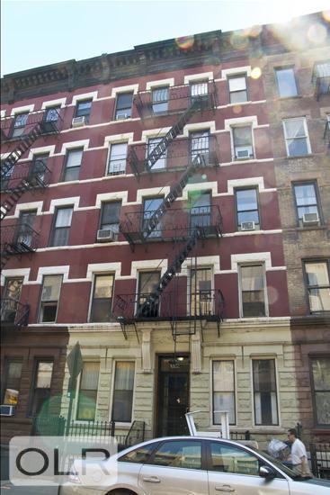 338 West 17th Street