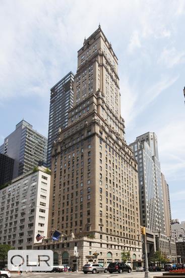 465 Park Avenue