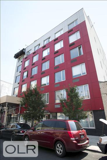 154 Attorney Street