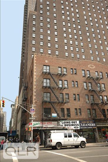 370 West 58th Street