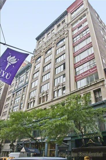 12 East 12th Street