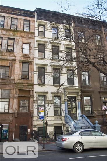 108 West 71st Street