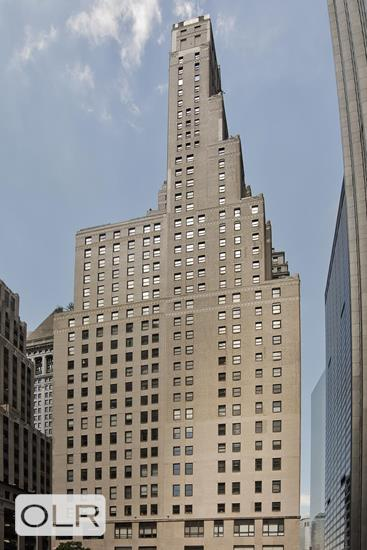 20 Pine Street Financial District New York NY 10005